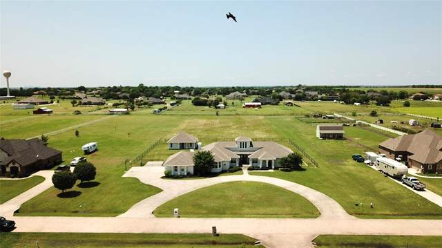 10483 Mustang Run, Forney, TX 75126 (MLS #14640854) :: Russell Realty Group