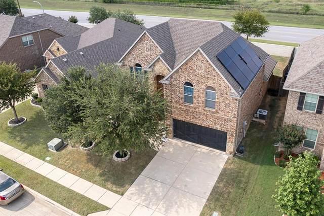 9309 Shoveler Trail, Fort Worth, TX 76118 (MLS #14642058) :: Maegan Brest | Keller Williams Realty
