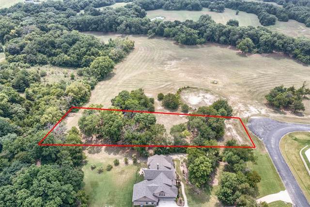 B-46R2 Lake Breeze, Mckinney, TX 75071 (MLS #14643233) :: Craig Properties Group