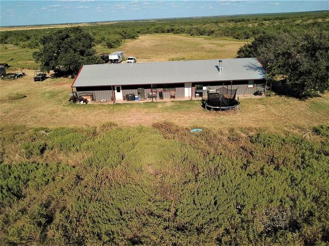 1280 Us Highway 180 E, Mccaulley, TX 79543 (MLS #14644172) :: Real Estate By Design