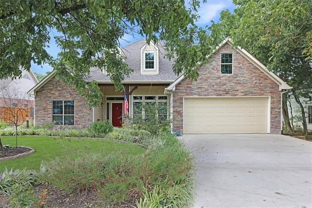 110 E County Line Road, Royse City, TX 75189 (MLS #14645913) :: Real Estate By Design
