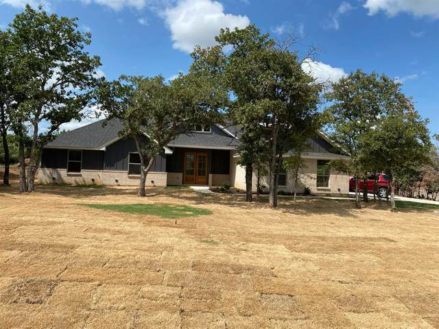1049 Resolute Road, Millsap, TX 76066 (MLS #14646509) :: Real Estate By Design