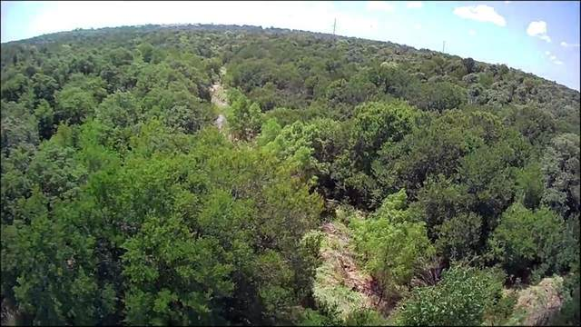 1219 Cliff Drive, Graham, TX 76450 (MLS #14650244) :: Real Estate By Design
