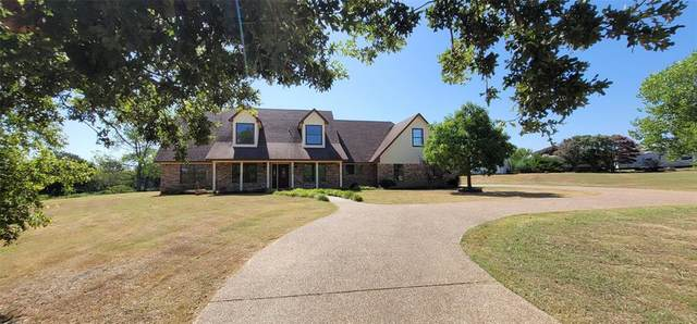 2508 County Road 805B, Cleburne, TX 76031 (MLS #14650665) :: Real Estate By Design