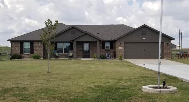110 County Road 4213, Decatur, TX 76234 (MLS #14651067) :: Russell Realty Group