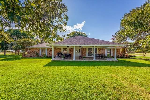 7430 Fm 1388, Kaufman, TX 75142 (MLS #14652562) :: Robbins Real Estate Group