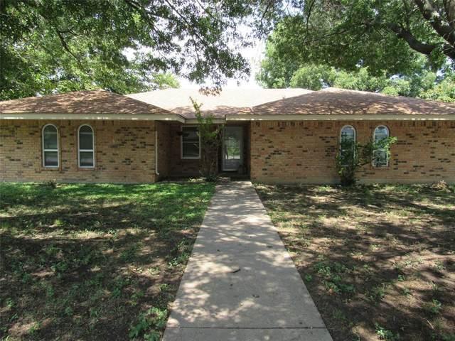143 Shenandoah Drive, Comanche, TX 76442 (MLS #14653604) :: Jones-Papadopoulos & Co