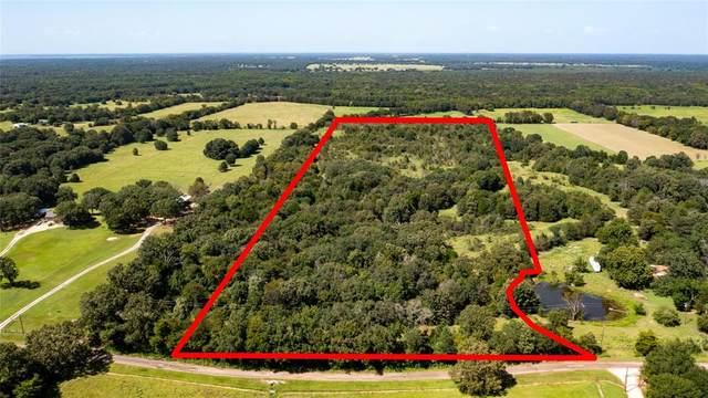 00 Vz County Road 3710, Edgewood, TX 75117 (MLS #14654365) :: Robbins Real Estate Group