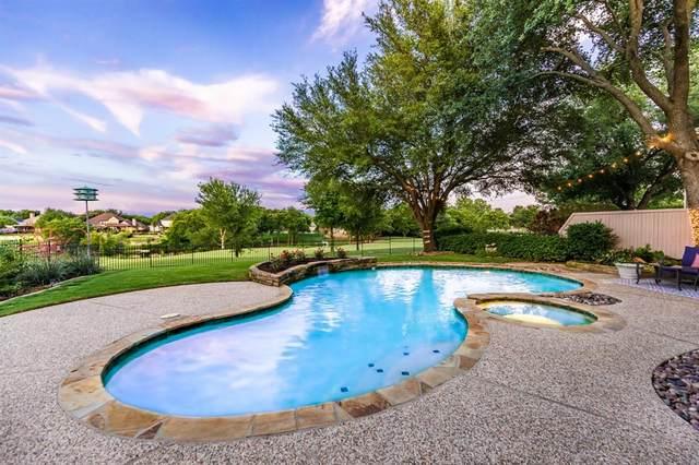 2020 Old Mcgarrah Road, Mckinney, TX 75072 (MLS #14656547) :: Maegan Brest | Keller Williams Realty