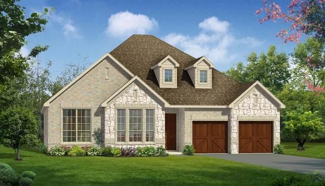 816 Fallbrook Avenue, Denton, TX 76210 (MLS #14657462) :: The Property Guys