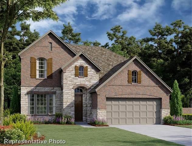 8230 Copper Way, Dallas, TX 75252 (MLS #14657527) :: Real Estate By Design