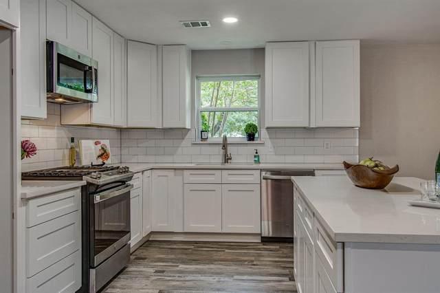 1571 Briarcrest Drive, Dallas, TX 75224 (MLS #14657889) :: Real Estate By Design