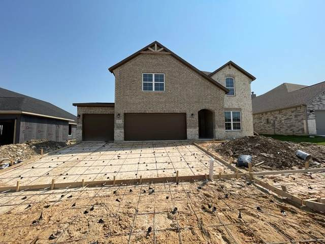 14144 Cassiopeia Drive, Fort Worth, TX 76052 (MLS #14659462) :: Real Estate By Design