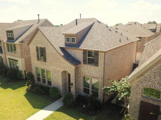 456 Renaissance Lane, Irving, TX 75060 (MLS #14659592) :: Russell Realty Group