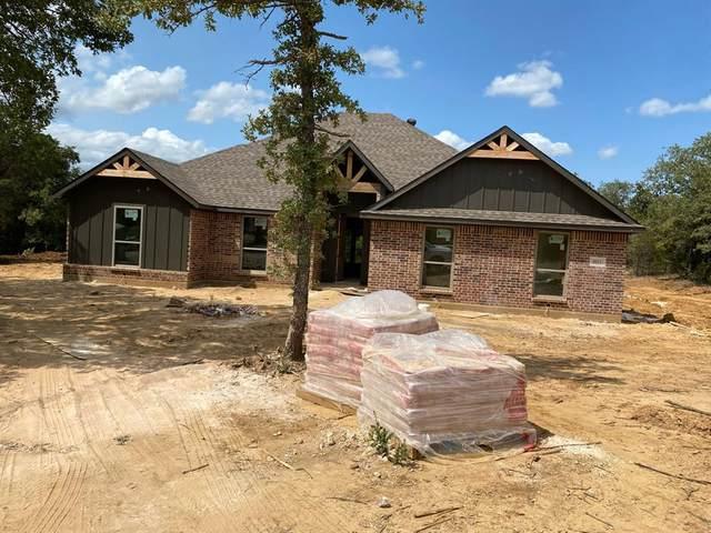 1013 Resolute Road, Millsap, TX 76066 (MLS #14661595) :: Real Estate By Design