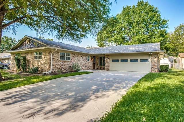609 Edwards Drive, Denison, TX 75020 (MLS #14663397) :: Epic Direct Realty