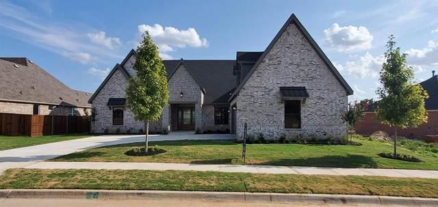 7236 Smith Farm Drive, North Richland Hills, TX 76182 (MLS #14665343) :: Craig Properties Group