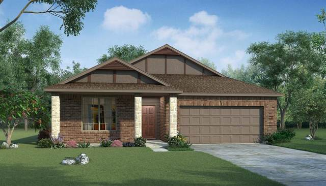 616 Timberwood Drive, Cleburne, TX 76031 (MLS #14666050) :: Real Estate By Design