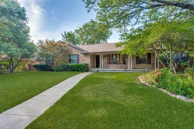 7932 Hillfawn Circle, Dallas, TX 75248 (MLS #14666852) :: Robbins Real Estate Group