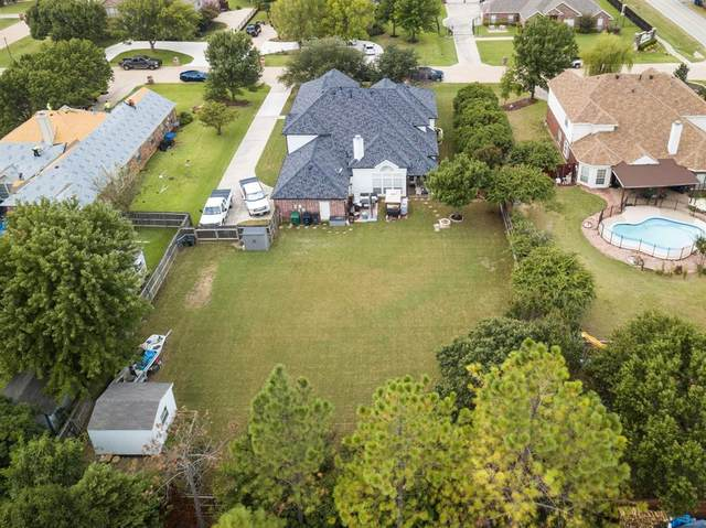 9748 Rancho Drive, Fort Worth, TX 76244 (MLS #14668492) :: The Star Team | Rogers Healy and Associates