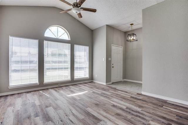8136 Iris Circle, Fort Worth, TX 76137 (MLS #14668666) :: Trinity Premier Properties