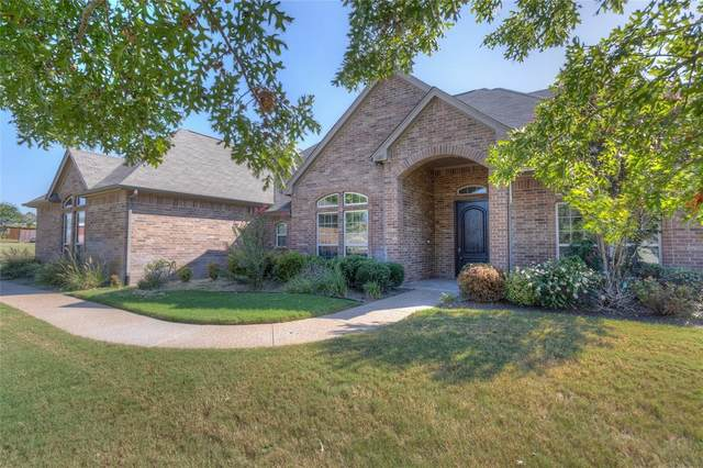 1209 Fox Hunt Trail, Willow Park, TX 76087 (MLS #14668852) :: Jones-Papadopoulos & Co