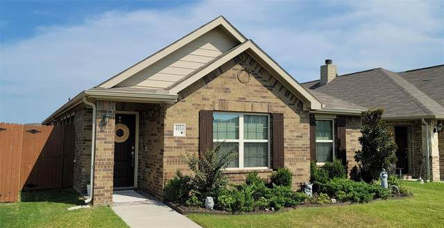 4016 Rain Lilly Drive, Heartland, TX 75126 (MLS #14668973) :: Real Estate By Design