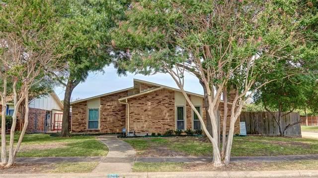 1211 Crestwood Court, Allen, TX 75002 (MLS #14670685) :: Real Estate By Design