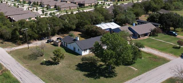 2260 Lariat Trail, Frisco, TX 75036 (MLS #14670697) :: The Good Home Team