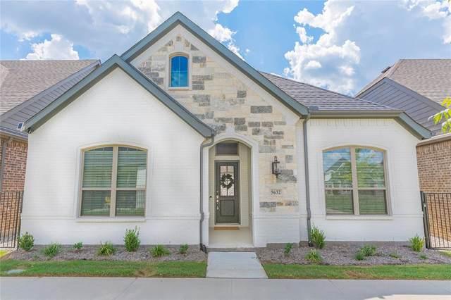 5632 Traveller Drive, North Richland Hills, TX 76180 (MLS #14671543) :: Craig Properties Group
