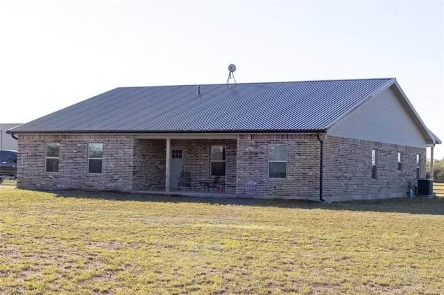 13263 Cr 114 Road, Abilene, TX 79603 (MLS #14672237) :: Jones-Papadopoulos & Co