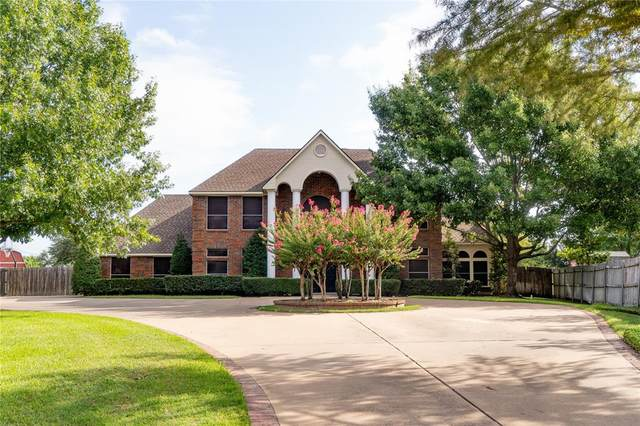 1523 Lloyds Hall Court, Mansfield, TX 76063 (MLS #14672758) :: EXIT Realty Elite