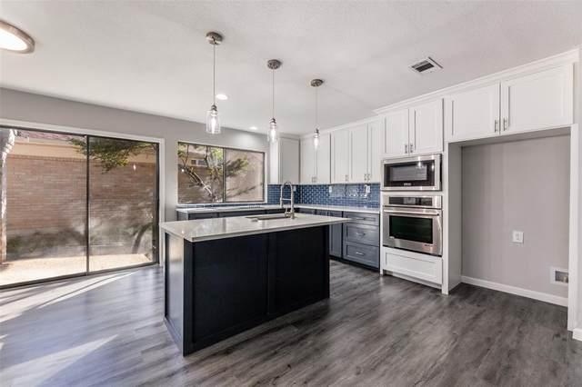 9056 Stone Creek Place, Dallas, TX 75243 (MLS #14673404) :: Real Estate By Design