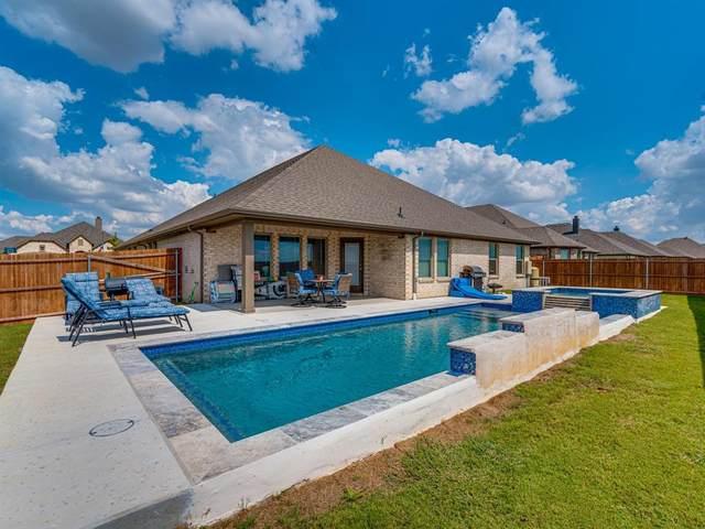 618 Roscoe Drive, Midlothian, TX 76065 (MLS #14673719) :: Real Estate By Design