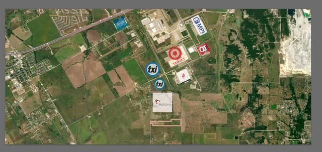 5890 V V Jones Road, Midlothian, TX 76065 (MLS #14675083) :: Real Estate By Design