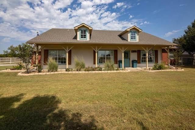 15358 S Fm 372, Valley View, TX 76272 (MLS #14675943) :: Trinity Premier Properties