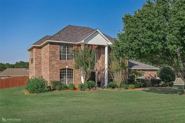 415 Weavers Way, Bossier City, LA 71111 (MLS #14677796) :: Real Estate By Design