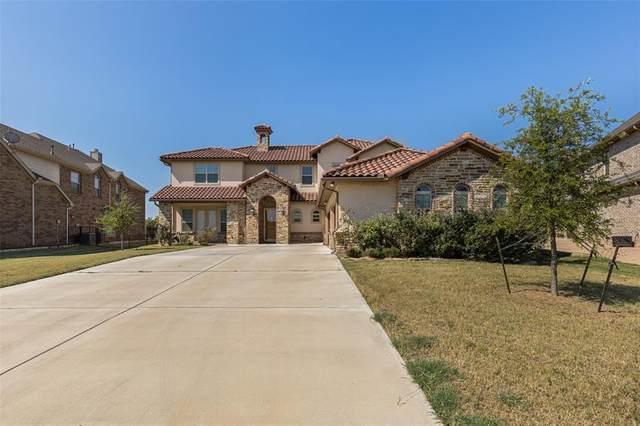 2449 Portwood Way, Fort Worth, TX 76179 (MLS #14677866) :: Jones-Papadopoulos & Co