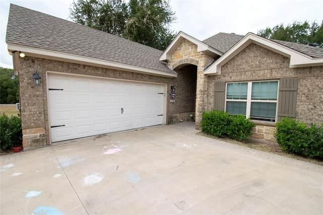 6500 Arcola Court, Granbury, TX 76049 (MLS #14679322) :: NewHomePrograms.com