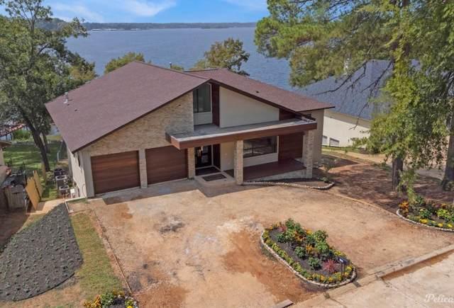 1756 Willow Point Drive, Shreveport, LA 71119 (MLS #14679799) :: Trinity Premier Properties