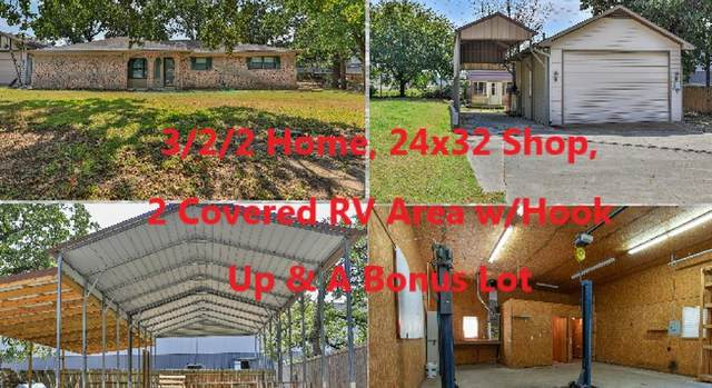 316 County Road 173, Gainesville, TX 76240 (MLS #14681008) :: NewHomePrograms.com