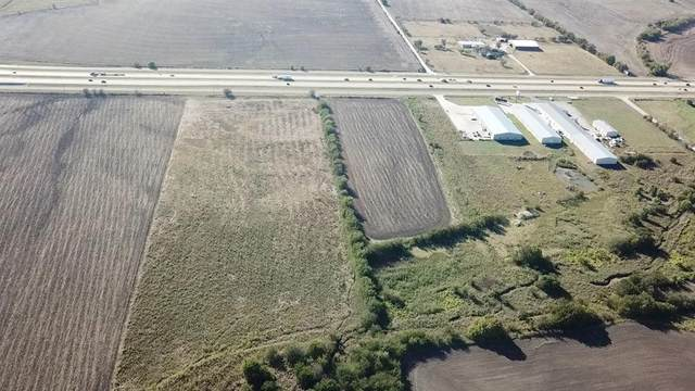 12841 I-35 S, Valley View, TX 76272 (MLS #14683522) :: Trinity Premier Properties