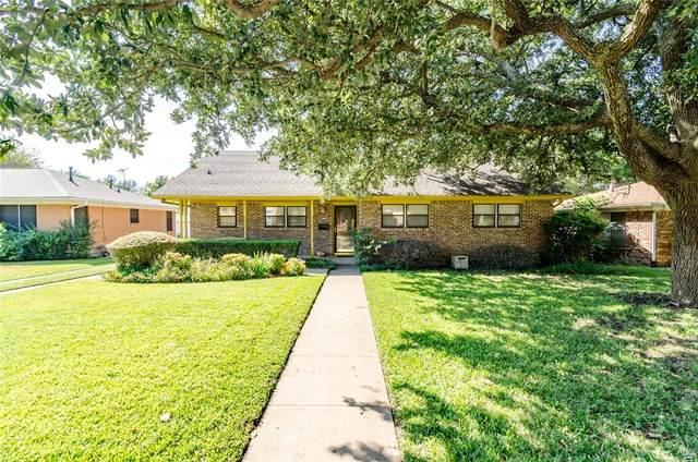 1309 N Morris Street, Mckinney, TX 75069 (MLS #14684849) :: Trinity Premier Properties