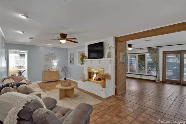 541 Meadowbrook Lane, Shreveport, LA 71105 (MLS #14688803) :: Lisa Birdsong Group | Compass