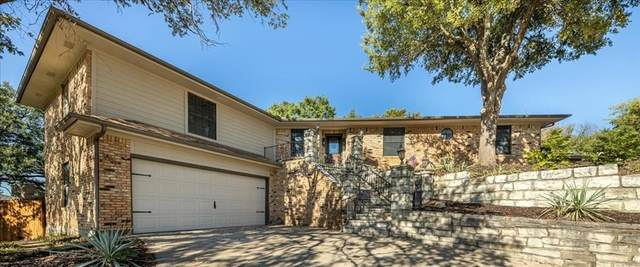 1310 Foster Lane, Weatherford, TX 76086 (MLS #14688855) :: The Star Team | Rogers Healy and Associates