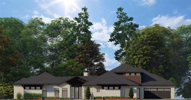 520 Lodge Hill Drive, Heath, TX 75032 (MLS #14689503) :: Frankie Arthur Real Estate