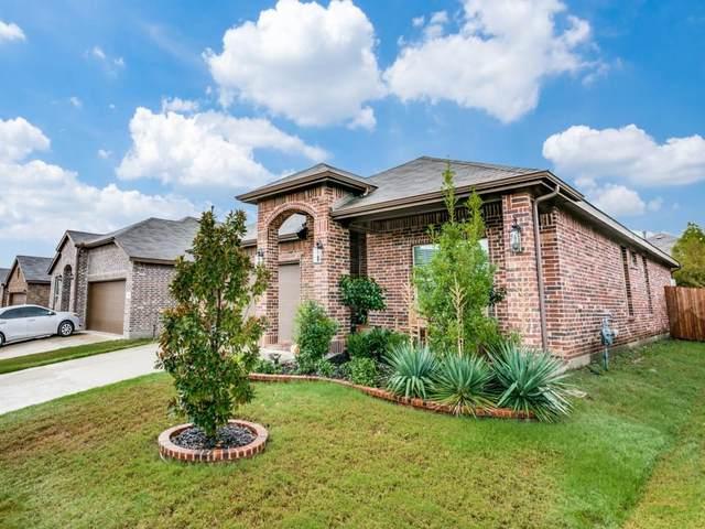 2524 Red Draw Trail, Fort Worth, TX 76177 (MLS #14689596) :: Trinity Premier Properties