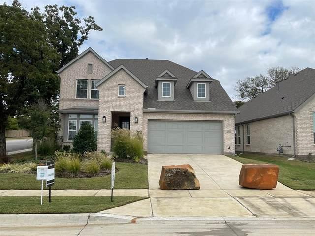 6936 Copperhead Trail, North Richland Hills, TX 76182 (MLS #14690122) :: Trinity Premier Properties