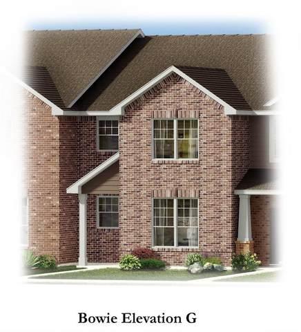 2817 Bellflower Drive, Mesquite, TX 75150 (MLS #14690136) :: Real Estate By Design
