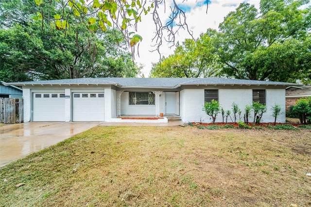 1204 Hurstview Drive, Hurst, TX 76053 (MLS #14691473) :: Epic Direct Realty